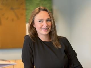 Ania Kulon - Stafmanager Elektrolas