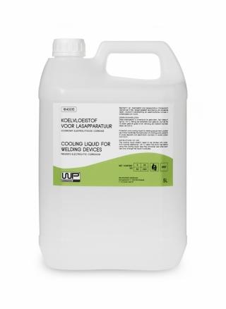 WP Antispatvloeistof