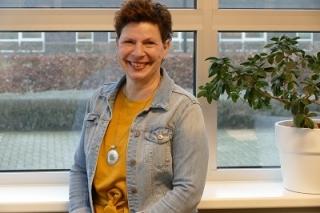 Monique Bernard - Coördinator Scholing & Kwaliteitsbeheer Elektrolas