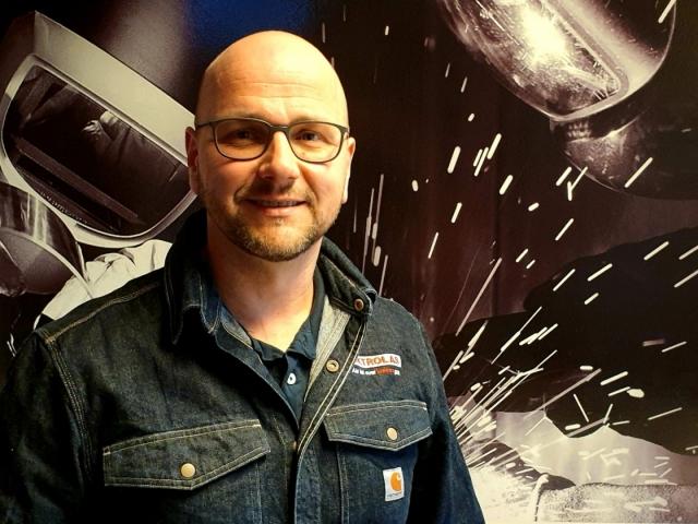 Arne_van_Venrooij_Elektrolas_Scholing