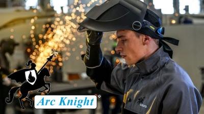 Weldas Arc Knight® uitgebreid