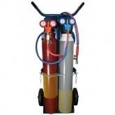 Veilig werken met gas en autogeen gereedschap