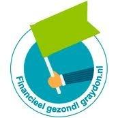 Graydon award financieel gezond bedrijf