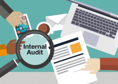 Blijf problemen voor met een audit