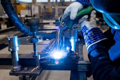 Veilig en gezond werken in de lasindustrie