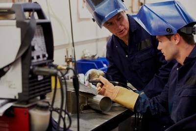 Lastrainingen ook voor de maritieme sector