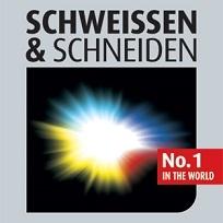 Schweissen und Schneiden 2017