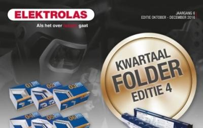 Kwartaalfolder Editie 4