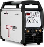 EWM Tetrix 230 DC Tig machine model: Comfort 230V excl. toebehoren