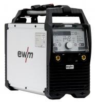 Gebruikte EWM Pico cel 350 compleet met kabels.
