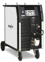 EWM Taurus 401 Mig/Mag machine Synergic S watergekoeld Multimatrix techniek.