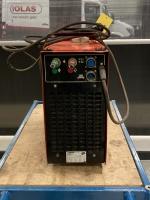 Gebruikte Kemppi WU10 waterkoeler 230 Volt