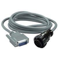 Hypertherm aansluitkabel PMX G3 with voltage. Divider interface 15,25m  (50ft.)