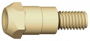 Binzel contacttiphouder 24 M6