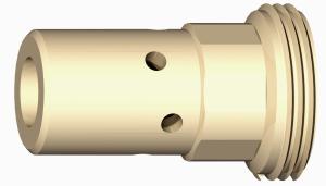 Tiphouder 401/501 M6