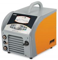 Rehm invertig Pro 240 DC    SD TIG - 400V - 100% ID - Lucht - Digitaal - excl. premiumpakket
