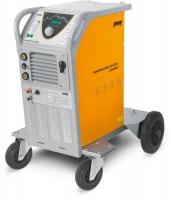 Rehm invertig Pro 240 AC/DC TIG - 400V - 100% ID - Water - Compact - Toolset - Spinning pump - Energymanagement.