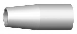 Binzel gasmondstuk NW12  M12