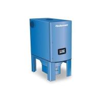Nederman filtermax C25 Industrieel ontstoffingsfilter. 1500-2750 m3/uur Inclusief afsluitkraan en regulator.
