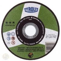 125x2,8 Tyrolit Premium Cut & Grind