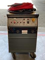 Gebruikte Tig lasmachine lasapparaat Thytig 320