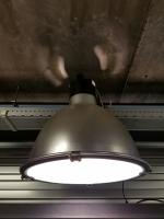 Gebruikte Industriële Fabriekslamp Philips