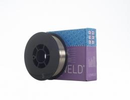 2209 DUPLEX MIG 0,8 mm D-100 p/kg