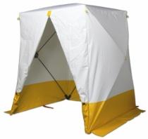 WP Lastent 3x3x2,15 Compleet in draagtas Kubusmodel 5-seconden tent incl. haringset
