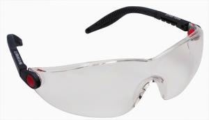 3M Veiligheidheidsbril 3M blank