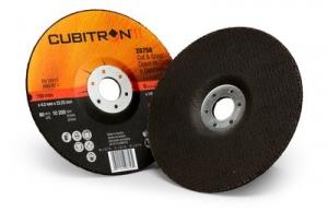3M Cubitron II Cut & Grind Schijf T27,  100 mm x 4 mm x 103 mm