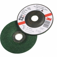3M Green Corps afbraamschijf,  115 mm x 22 mm, P36