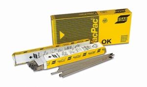 Esab OK 46.06 3,25x350mm Prijs per kg. 5,2kg per pak en 15,6kg per omdoos.
