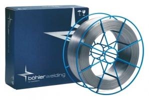 Bohler Voestalpine Union S2 OP draad 3,0mm prijs per KG, 550KG per pallet