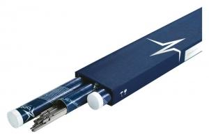 316 Ti 2,4x1000mm/kg Prijs per kilo/verpakt per 5kg.