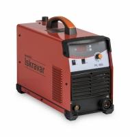 Weldpartner PowerPlasma 60, 400V Snijdt tot 15mm staal, inclusief plasmatoorts, slijtdelenset en massakabel.