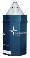 Bohler Voestalpine Union S2 Mo 4,0mm vat prijs per kilo, 350 kilo per vat.