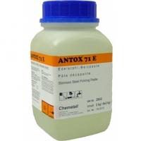 Antox 71e plus beitspasta prijs per kg/2kg per pot.