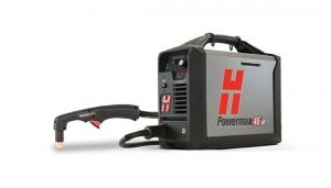 Hypertherm Powermax 45XP met CPC poort, spanningsverdeler, 6m toorts en massakabel