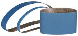 1000x100 Slijpband K60 PVC