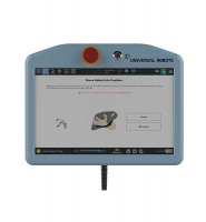 Cobot Touchpanel URe series