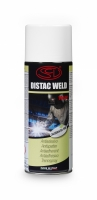 Distac Weld anti-spat spray  spuitbus 400ml.