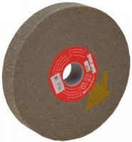 Scotch-Brite EX3 Ontbraamwiel X3-WL, grijs,  150 mm x 12 mm x 25 mm, 9S FIN