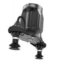 Robotiq gripper EPick voor UR 2 zuignappen