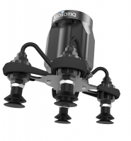 Robotiq gripper type EPick met 4 zuignappen