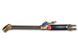 Snijbr Eurocut 100cm 135g nozzlemix brander, lengte 1000mm, kop 135 graden.