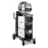 EWM Phoenix 405 Progress puls MM TDM Mig/Mag multiproces-pulslasapparaat.
