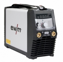 EWM Pico 160 MMA inverter excl. toebehoren
