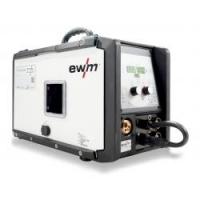 EWM Picomig 180 Synergic Draagbare Mig/Mag machine (tevens MMA-TIG) 15kg, 230V, D200 spoel, 0,8/1,0mm uitgevoerd.