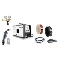 EWM Picomig 180 Mig/Mag machine set incl. toebehoren