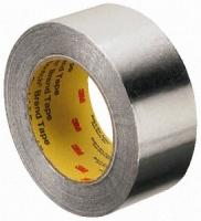 3M 425 ALU tape 50mmx55m 0,12mm dik tbv polijsten van RVS